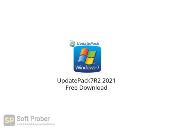 UpdatePack7R2 2021 Free Download-Softprober.com