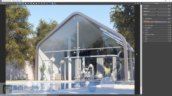 V Ray Next 5.x for 3ds Max Maya Revit & Other 2021 Direct Link Download-Softprober.com