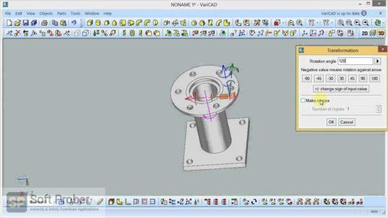 VariCAD 2021 Latest Version Download-Softprober.com