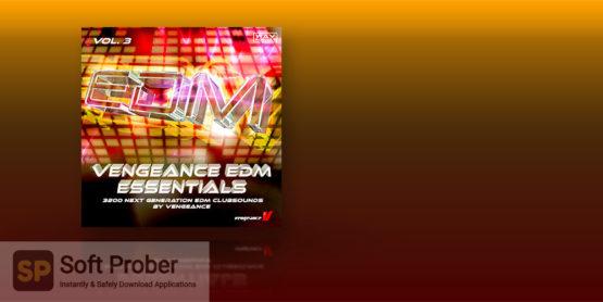 Vengeance EDM Essentials Vol.3 (WAV) Offline Installer Download-Softprober.com