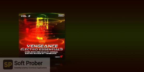 Vengeance Electro Essentials Vol. 3 Direct Link Download-Softprober.com