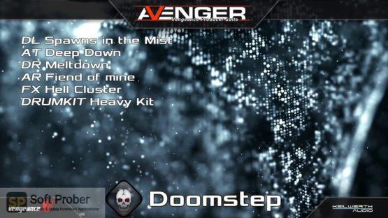 Vengeance Sound Avenger Expansion pack: Doomstep Direct Link Download-Softprober.com