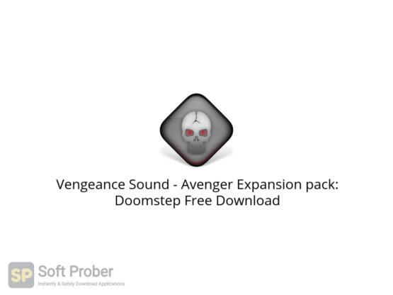 Vengeance Sound Avenger Expansion pack: Doomstep Free Download-Softprober.com