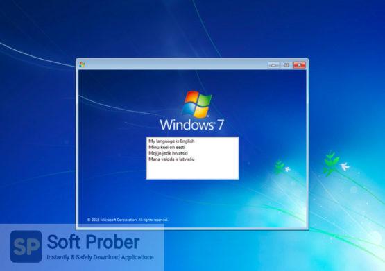 Windows 7 SP1 Ultimate May 2021 Direct Link Download-Softprober.com