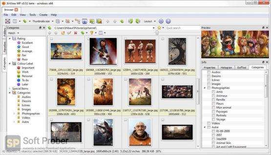 XnViewMP 2021 Direct Link Download-Softprober.com