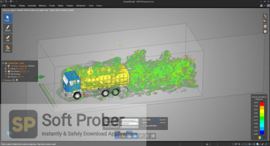 ANSYS Discovery Ultimate 2021 Latest Version Download-Softprober.com