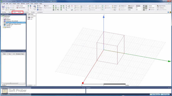 ANSYS Electronics Suite 2021 Latest Version Download-Softprober.com