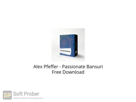 Alex Pfeffer Passionate Bansuri Free Download-Softprober.com