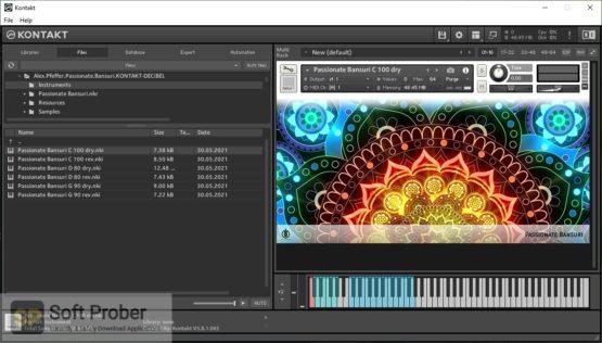 Alex Pfeffer Passionate Bansuri Offline Installer Download-Softprober.com