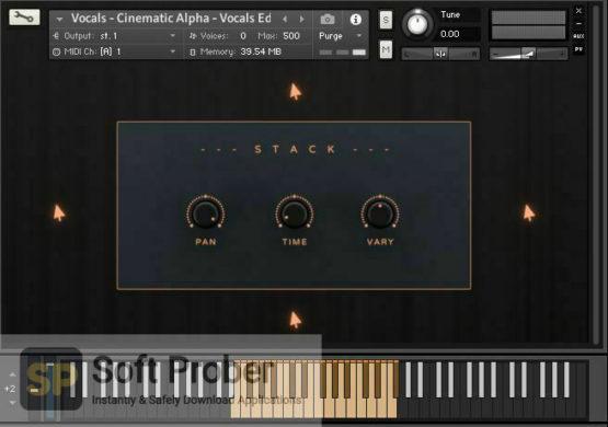 Andrew Fly Cinematic Alpha Vocals Edition 2 Direct Link Download-Softprober.com