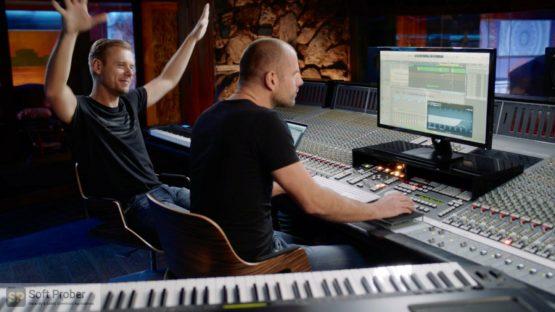 Armin Van Buuren Teaches Dance Music Direct Link Download-Softprober.com