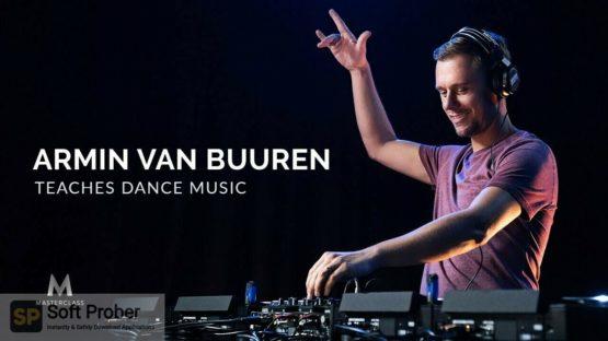 Armin Van Buuren Teaches Dance Music Latest Version Download-Softprober.com