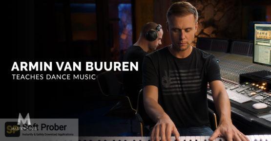 Armin Van Buuren Teaches Dance Music Offline Installer Download-Softprober.com