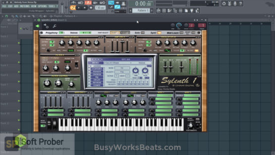 Busy Works Beats Melody Magic Direct Link Download-Softprober.com