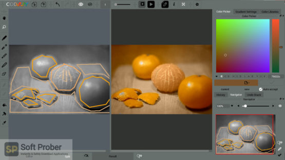 CODIJY Recoloring 2021 Direct Link Download-Softprober.com