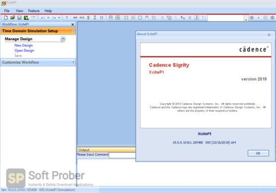 Cadence Design Systems Analysis Security 2021 Direct Link Download-Softprober.com