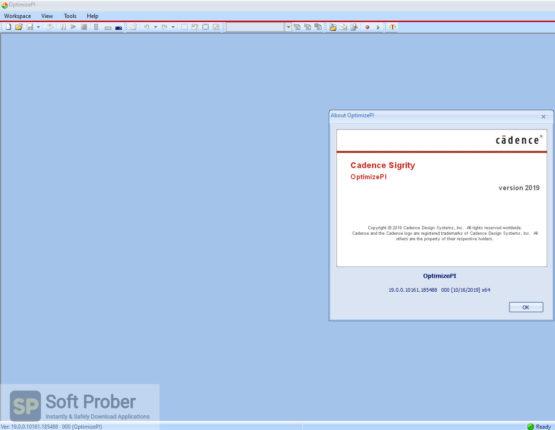 Cadence Design Systems Analysis Security 2021 Offline Installer Download-Softprober.com