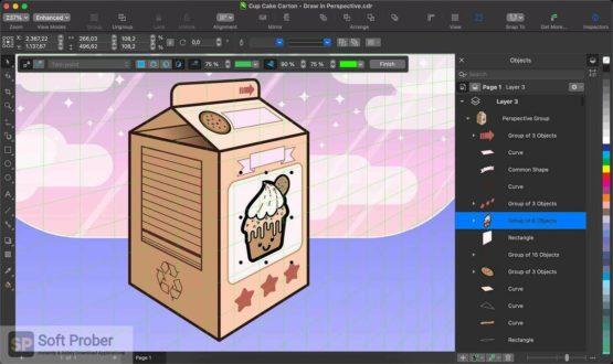 CorelDRAW Graphics Suite 2021 Offline Installer Download-Softprober.com