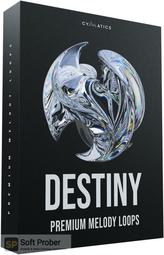 Cymatics Destiny Gold Expansion Offline Installer Download-Softprober.com