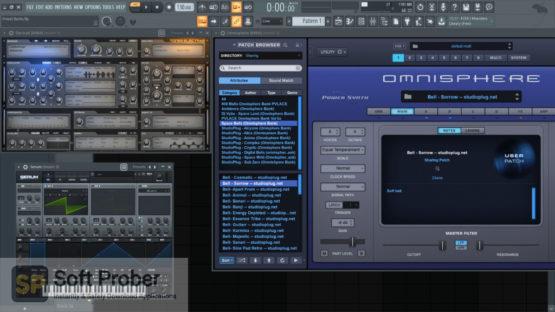 Cymatics Mantra Vintage & RnB Melody Loops Latest Version Download-Softprober.com