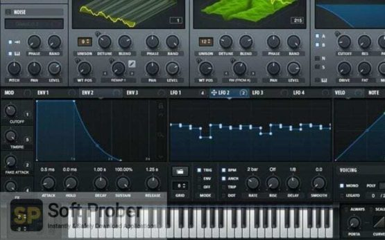 Cymatics Mantra Vintage & RnB Melody Loops Offline Installer Download-Softprober.com