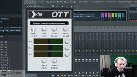 Cymatics Master Series EDM Trap Production Course Direct Link Download-Softprober.com