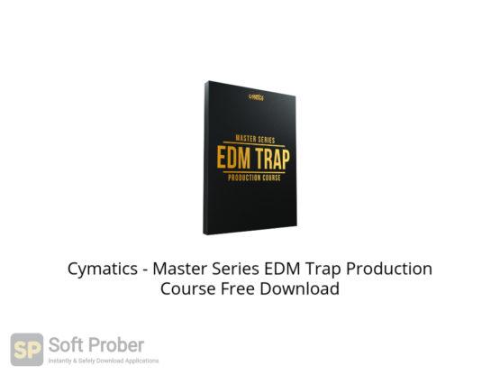 Cymatics Master Series EDM Trap Production Course Free Download-Softprober.com