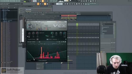 Cymatics Master Series EDM Trap Production Course Latest Version Download-Softprober.com
