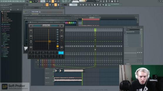 Cymatics Master Series EDM Trap Production Course Offline Installer Download-Softprober.com
