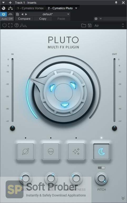 Cymatics Pluto Direct Link Download-Softprober.com