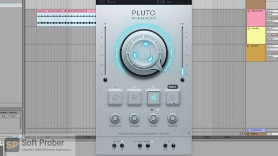 Cymatics Pluto Latest Version Download-Softprober.com