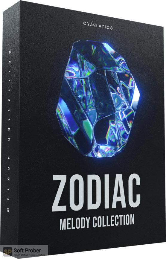 Cymatics ZODIAC Direct Link Download-Softprober.com