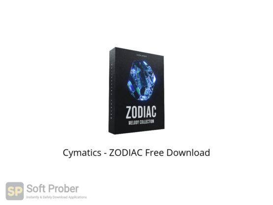Cymatics ZODIAC Free Download-Softprober.com