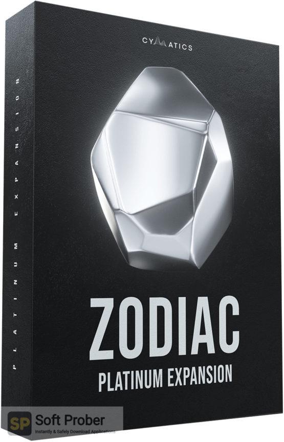 Cymatics ZODIAC Latest Version Download-Softprober.com