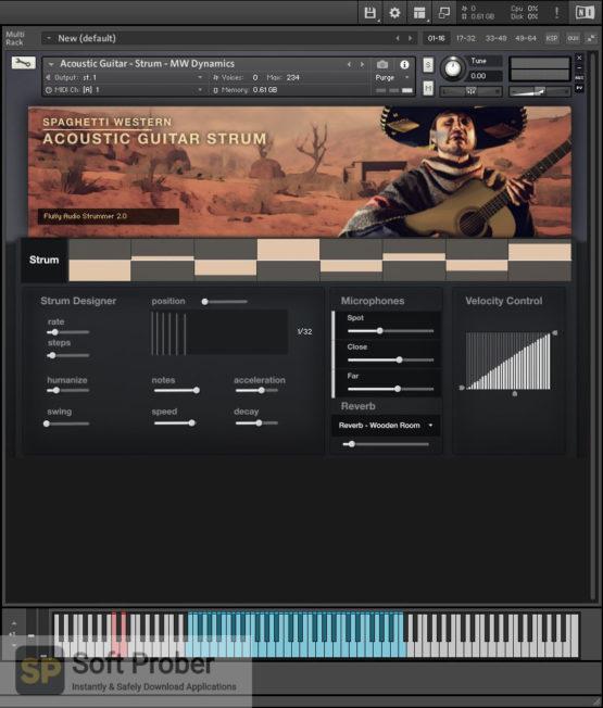 Fluffy Audio Spaghetti Western Latest Version Download-Softprober.com