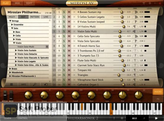 IK Multimedia Miroslav Philharmonik 2021 Offline Installer Download-Softprober.com