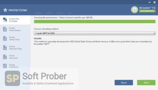 IShredder Professional 2021 Direct Link Download-Softprober.com