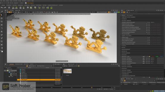 Isotropix Clarisse iFX 2021 Direct Link Download-Softprober.com