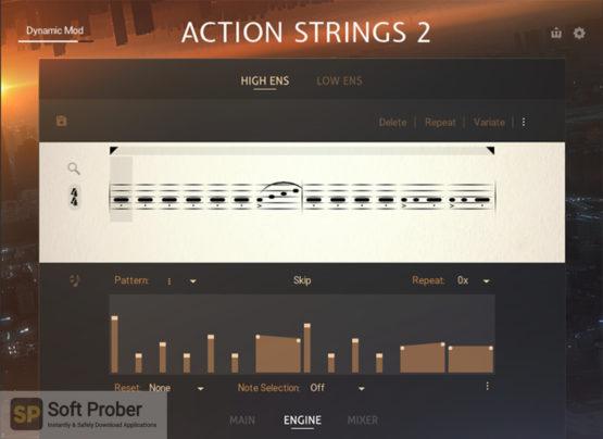 Native Instruments Action Strings 2 Direct Link Download-Softprober.com