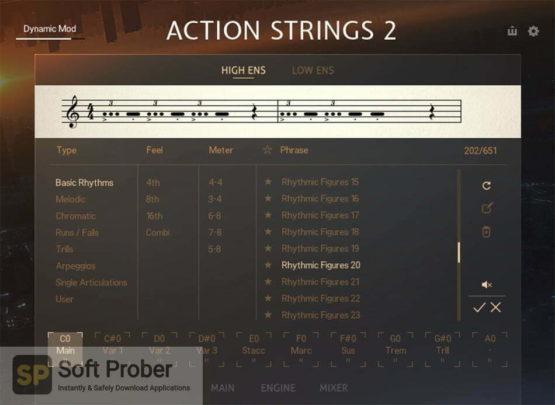 Native Instruments Action Strings 2 Offline Installer Download-Softprober.com