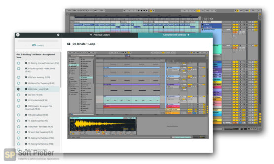 Production Music Live Analog Melodic Techno Track Direct Link Download-Softprober.com