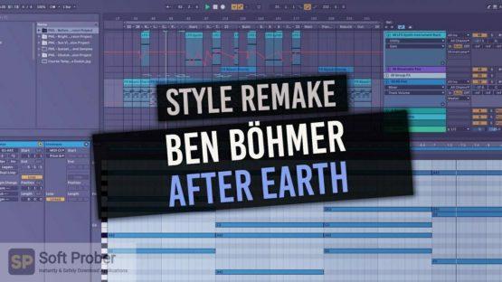 Production Music Live Ben Böhmer Style Melodic Deep Sound Pack Direct Link Download-Softprober.com