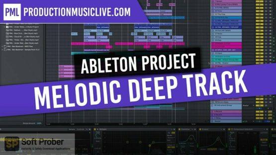 Production Music Live Ben Böhmer Style Melodic Deep Sound Pack Latest Version Download-Softprober.com