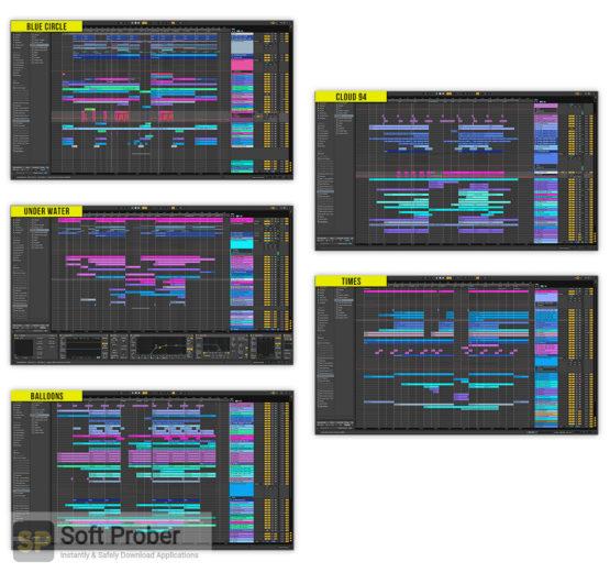 Production Music Live Ben Böhmer Style Melodic Deep Sound Pack Offline Installer Download-Softprober.com