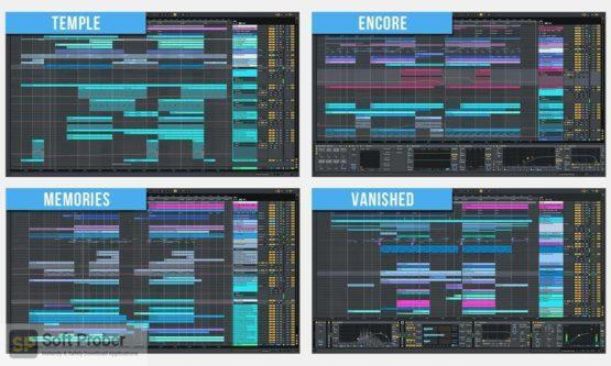 Production Music Live Deep Vibes Sound Pack Latest Version Download-Softprober.com