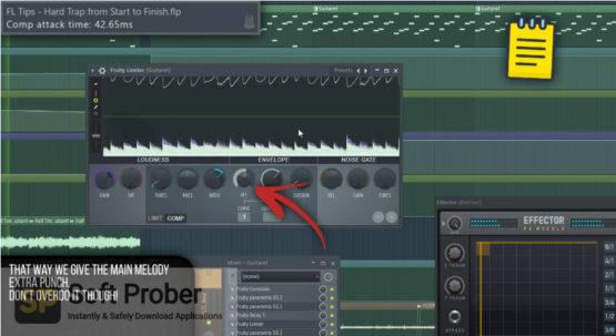 Production Music Live Hard Trap Course Offline Installer Download-Softprober.com