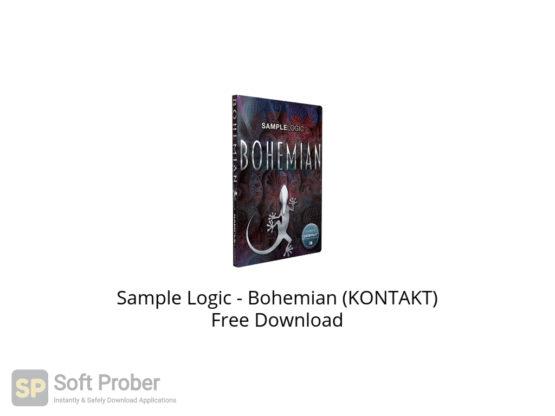 Sample Logic Bohemian (KONTAKT) Free Download-Softprober.com