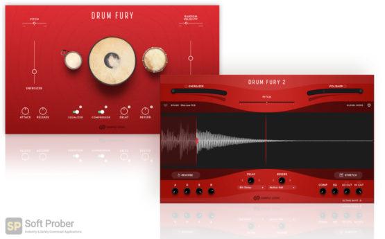 Sample Logic DRUM FURY 2 (KONTAKT) Direct Link Download-Softprober.com