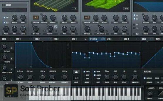Seven Sounds Darkest Pop Vol. 2 Offline Installer Download-Softprober.com