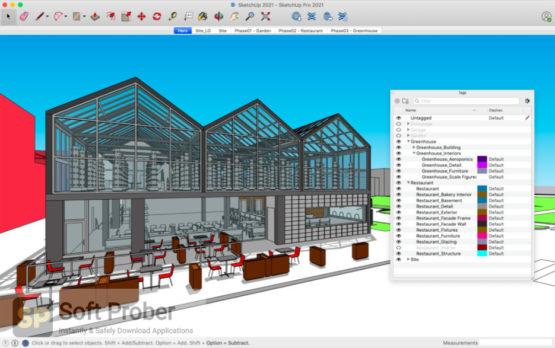 SketchUp Pro 2021 Direct Link Download-Softprober.com